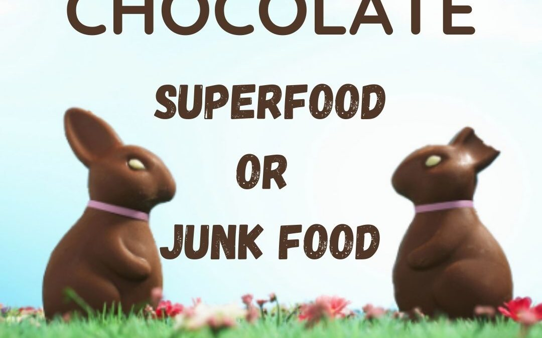 Is Chocolate a Superfood Or Junk Food? 72