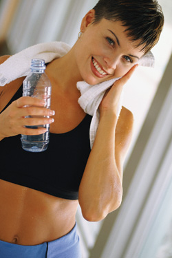 Detox With Exercise and Massage Therapy