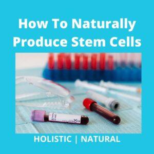 natural stem cells