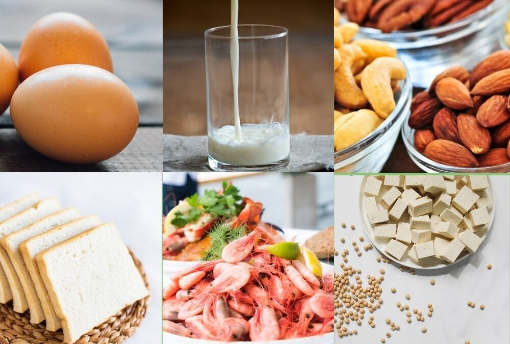 A Holistic Approach To Common Food Allergies