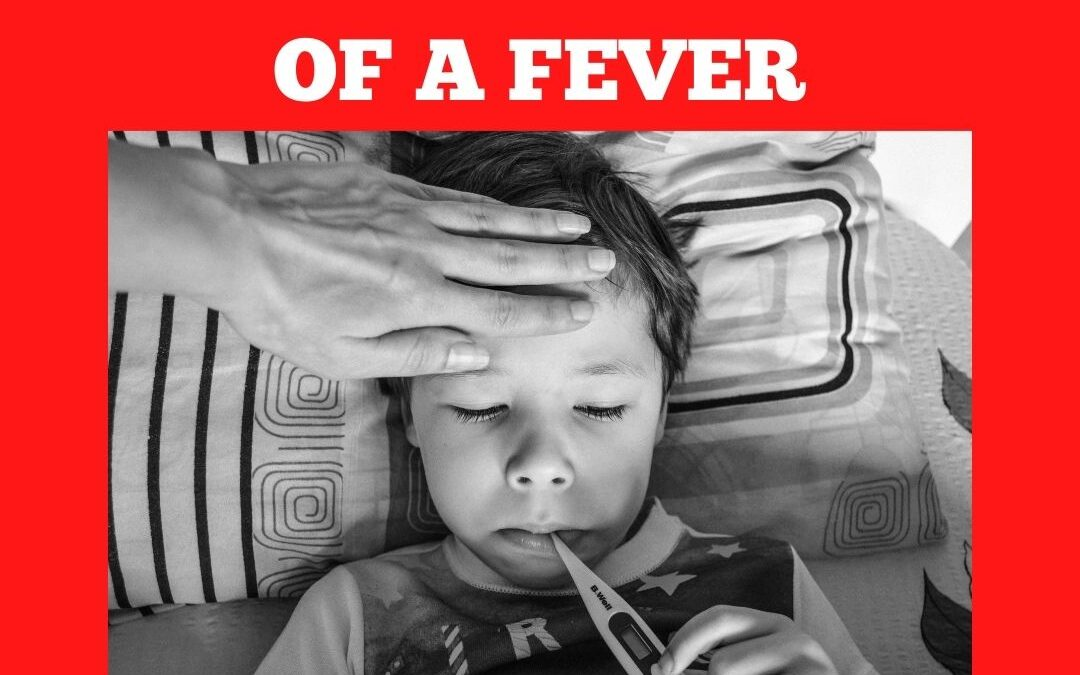 The Holistic Health Benefits Of A Fever
