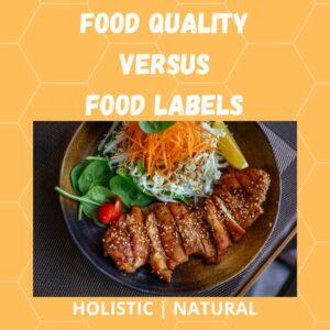 HM 86 Food Quality