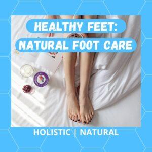 Natural Foot Care 91