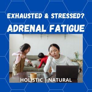 Adrenal Fatigue 93
